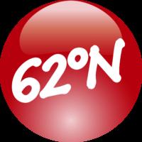 62n logo